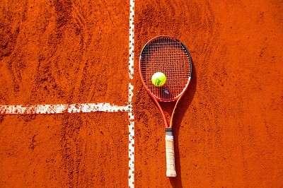 Adult Tennis In Ledyard CT