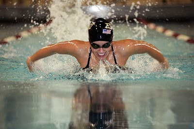 swimming programs in ledyard ct